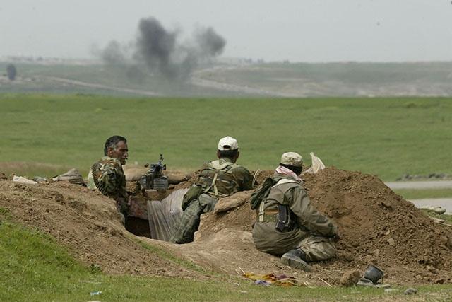 Nouveau délai accordé, les présidents kurde et irakien se rencontrent