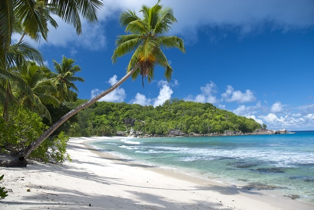 Strange names, 12 beautiful locations in Seychelles