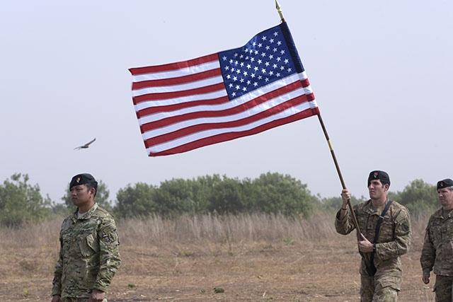 Les forces spéciales américaines en Afrique: discrètes mais croissantes