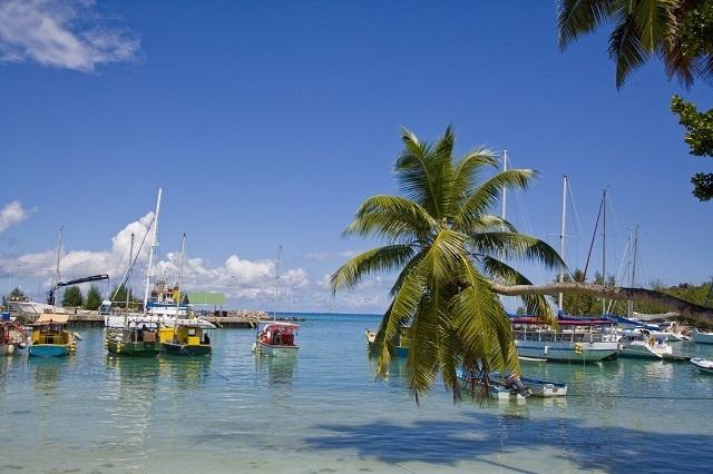 260 mille dollars pour des projets de pêche durable pour les pêcheurs Seychellois