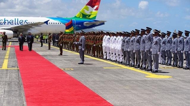 Les Seychelles  et Maurice consolident la coopération entre les deux pays
