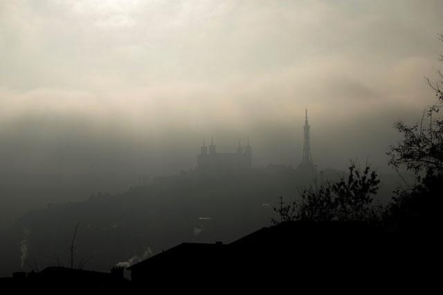 Climat: nouveau record de concentration de CO2 dans l'atmosphère en 2016