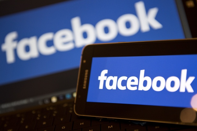 Facebook quarterly profit leaps 79 per cent to United States dollars  4.7 billion