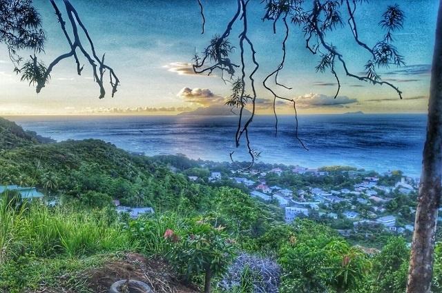 Une vidéo des Seychelles diffusée sur Internet dépasse rapidement les 2 millions de vues.