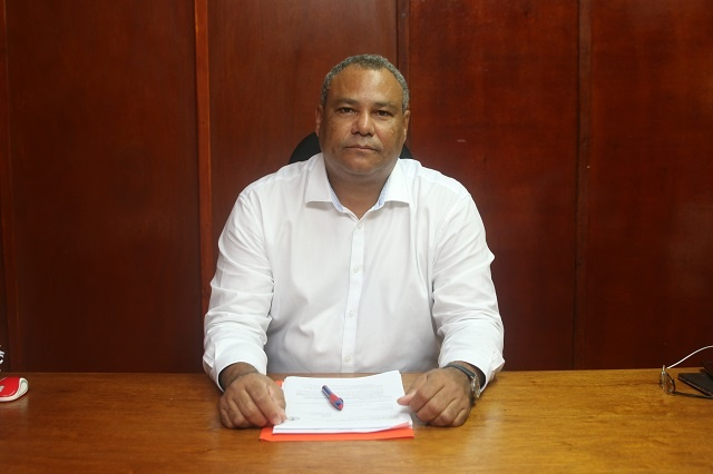 Seychelles' Attorney General: Modernise office, increase staff numbers