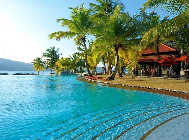 French group Club Med takes over Seychelles' Ste Anne Beachcomber resort