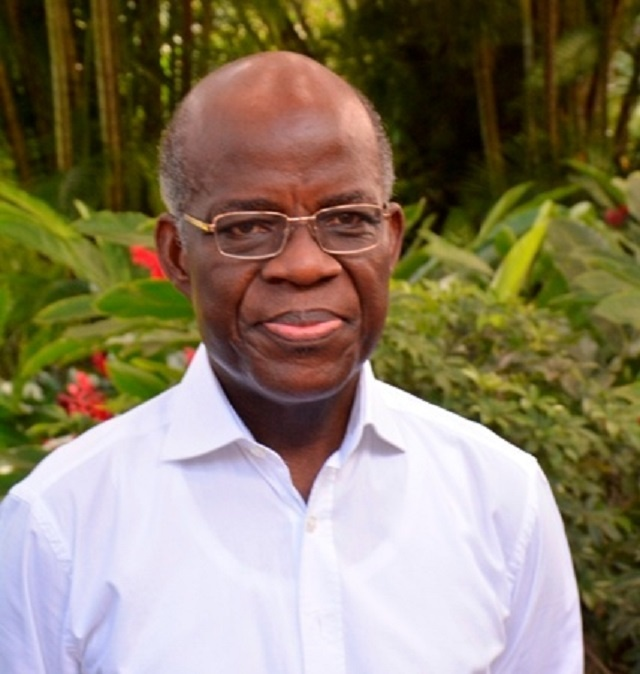 Ivory Coast seeks bilateral commission with Seychelles to advance tourism, agriculture