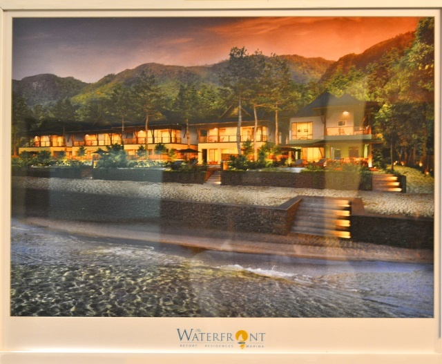 New boutique resort in Seychelles to be called 'Enchanted Waterfront'