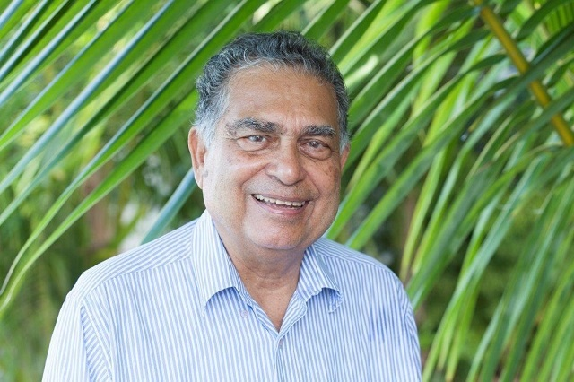 Prominent Indian businessman in Seychelles passes away after life of success