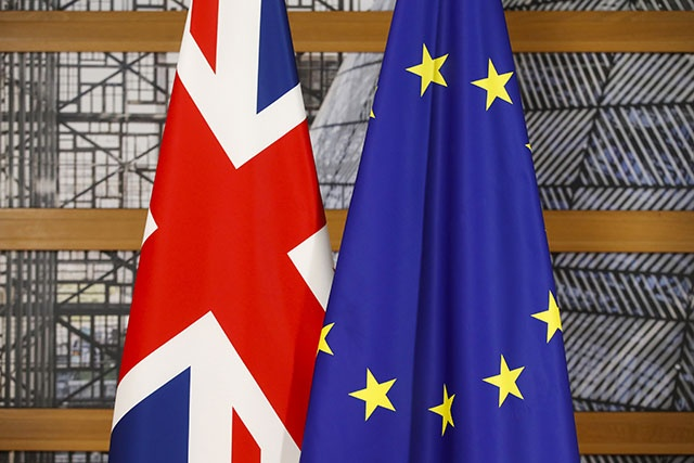 Brexit: les coulisses de l'addition que devra régler Londres