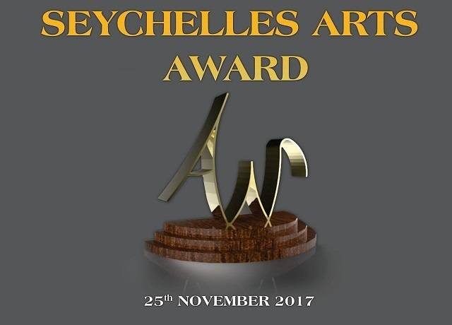 12 spectacular artists recognised at the Seychelles Arts Awards