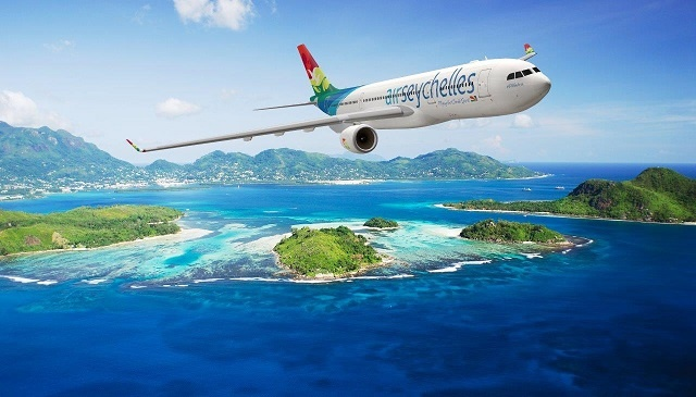 Air Seychelles to launch weekly direct flights to China in late December