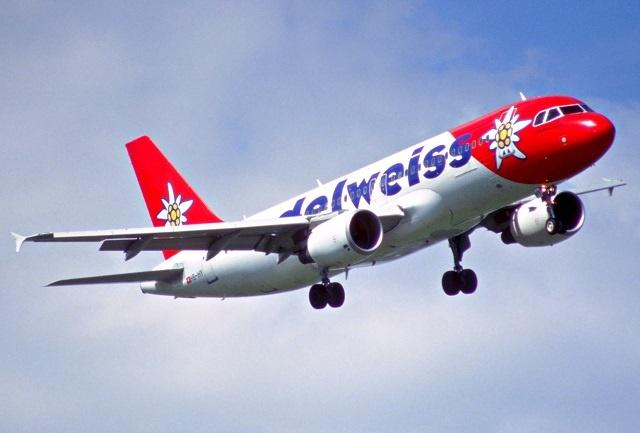 Direct flights from Zurich, Switzerland to Seychelles to begin next year