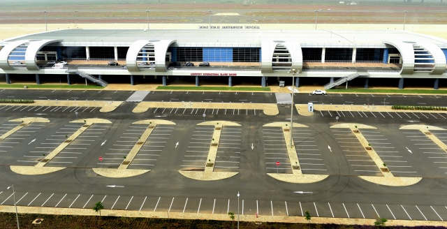 Senegal economy hoping for takeoff with new airport