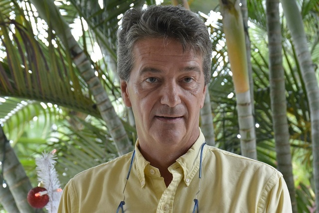 Winner of business award in Seychelles says success requires vision and ambition