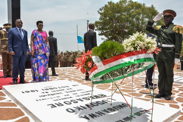 Burundi orders 'voluntary' tax to fund fresh elections