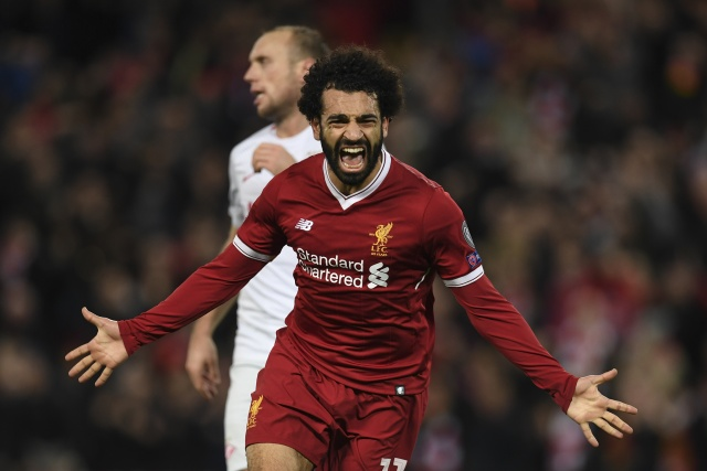 Football: Salah named BBC African player of the year
