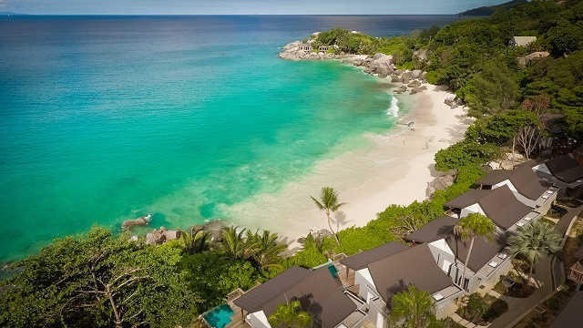 Boutique hotel in Seychelles bags three prizes at World Luxury Hotel Awards