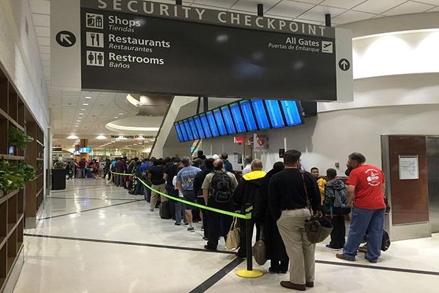 Panne géante à l'aéroport d'Atlanta, le plus fréquenté du monde