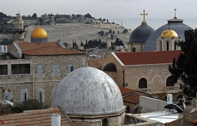Defying Trump threat, UN rejects US decision on Jerusalem