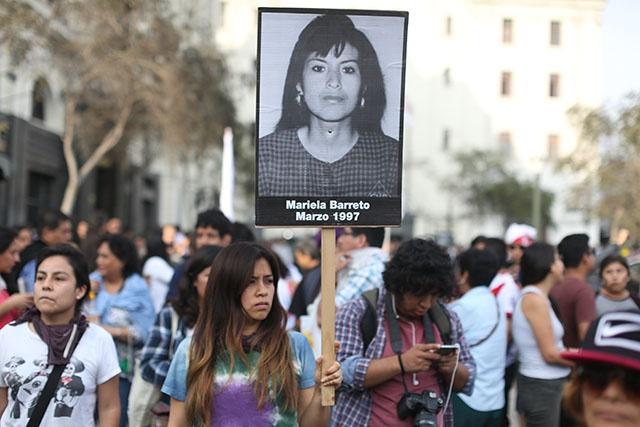 L'ancien président Fujimori gracié par Kuczynski — Pérou
