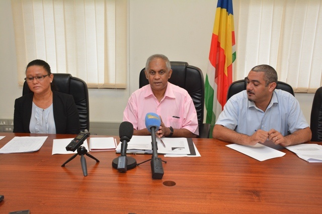 Government bodies in Seychelles to increase transparency with more news conferences