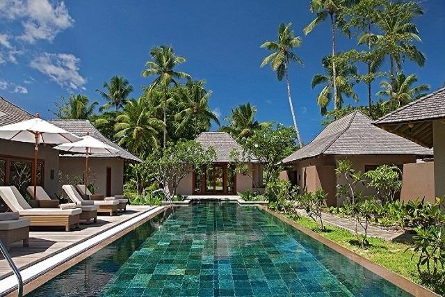 Les Seychelles commencent à identifier les propriétaires étrangers en vue d'une nouvelle taxe