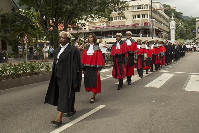 Seychelles Supreme Court reopens under banner of seeking trust