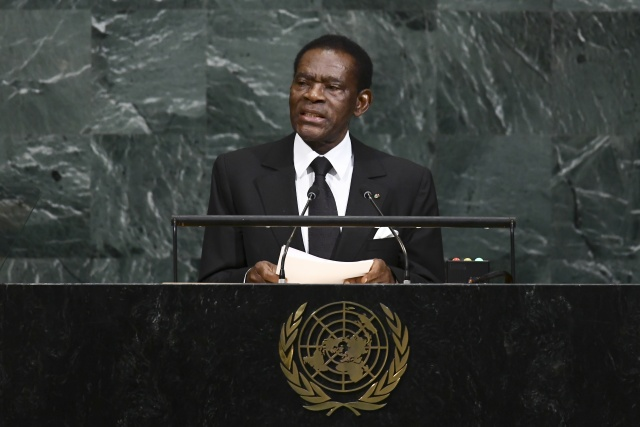 Attempted coup hatched 'on French soil,' says E. Guinea