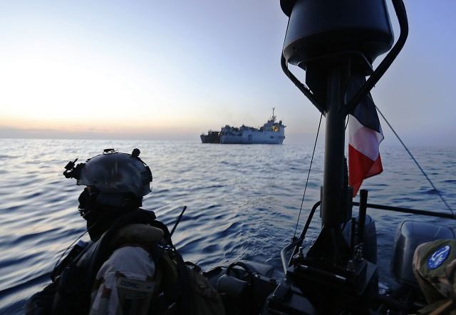 Pirate attacks at two-decade low: maritime watchdog