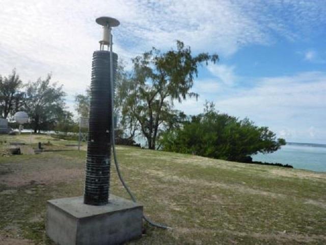 Une île des Seychelles fera partie du système de prévision des cyclones de toute la région