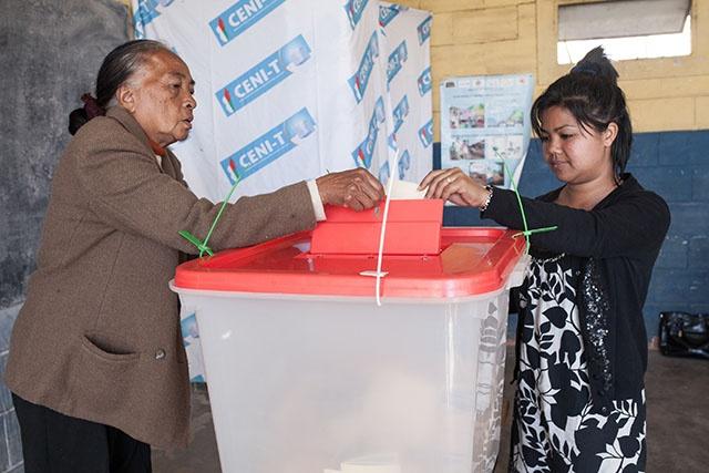 Madagascar: la présidentielle se tiendra à la toute fin 2018