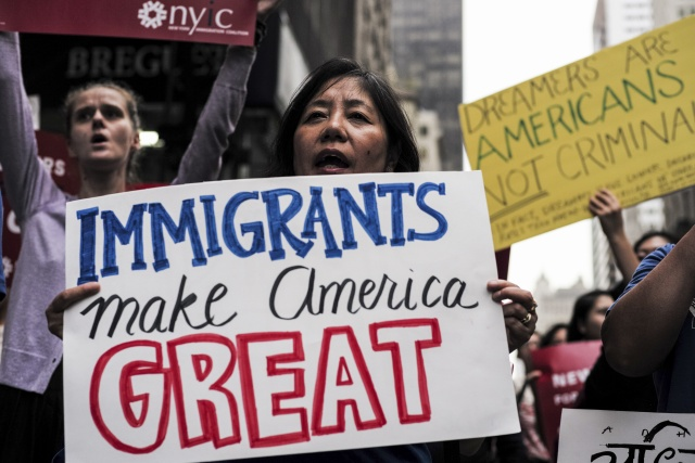 Connecticut 'Dreamers' In Limbo, Despite Judge's Order To Keep DACA