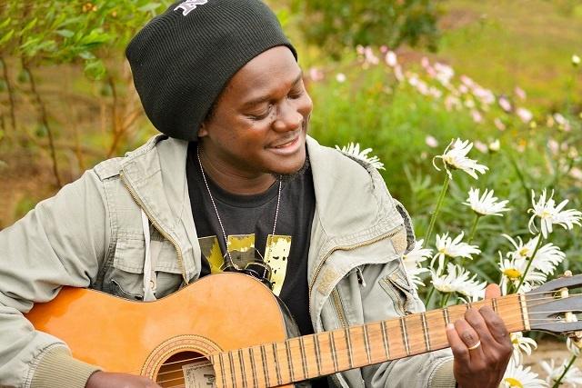 'Complete shock,' best male performer winner tells Seychelles News Agency