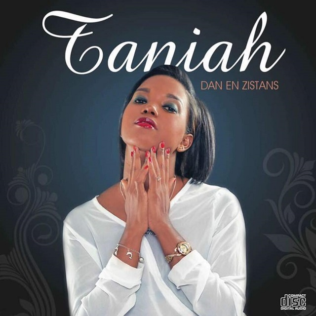 a seychellois singer whose latest album sold out wins best female