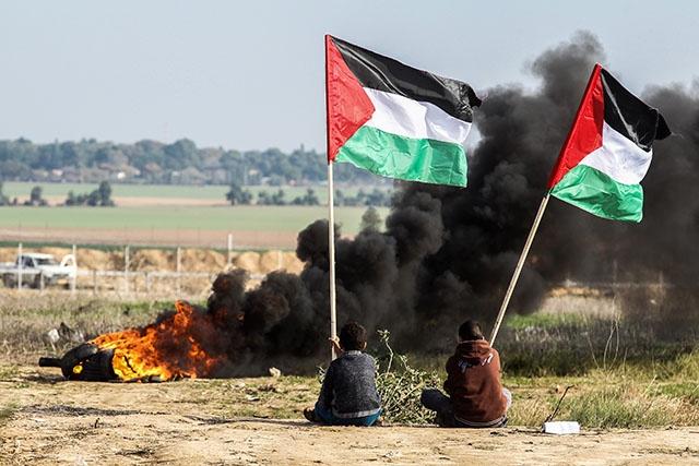 ONU: Washington gèle un versement de 65 millions de dollars pour les Palestiniens
