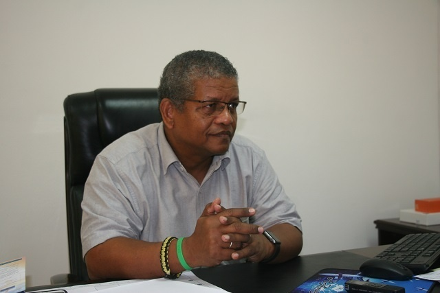 Opposition leader Ramkalawan hopes to be LDS candidate in Seychelles' 2020 presidential election