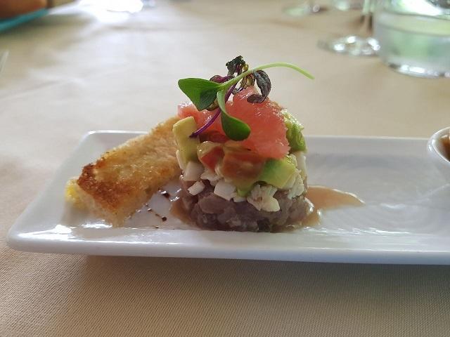 Un chef espagnol apporte le goût méditerranéen au Hilton Seychelles avec des produits naturels locaux