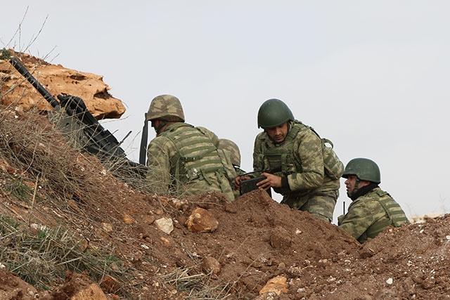 Offensive en Syrie: les Kurdes craignent d'être lâchés par leurs allié