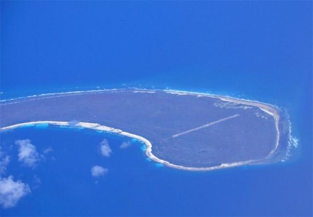 Un accord entre l'Inde et les Seychelles pour l'utilisation militaire d'une l'île en cours de révision