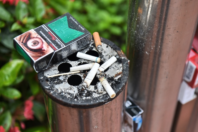 Only one cigarette a day could cause critical coronary heart issues