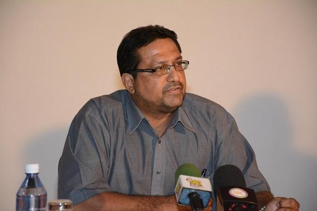 Le président de la Commission électorale des Seychelles démissionne