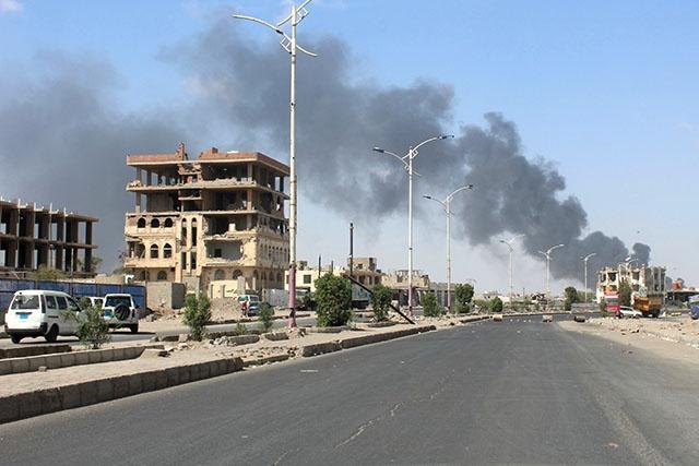 Les séparatistes contrôlent quasi-totalement la deuxième ville du Yémen