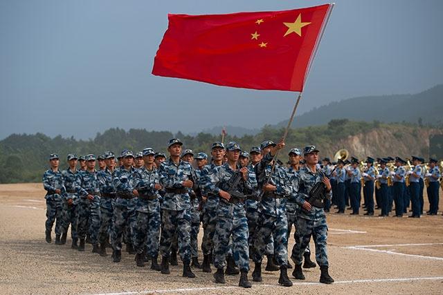 La Chine envisage d'ouvrir une base militaire dans l'Est de l'Afghanistan