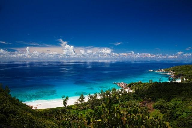 Les Seychelles premières au monde dans la catégorie «climat et énergie»