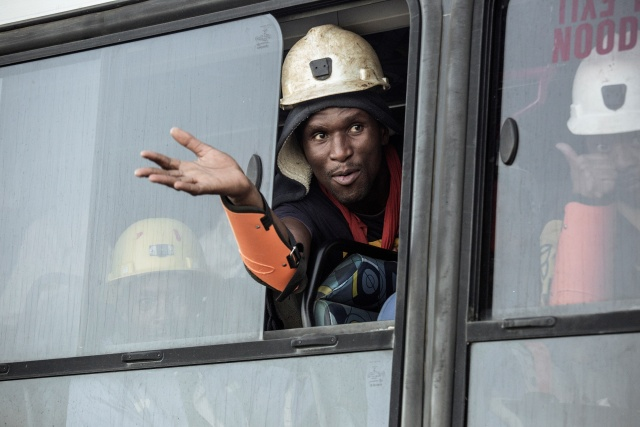 All 955 miners trapped in S.Africa rescued