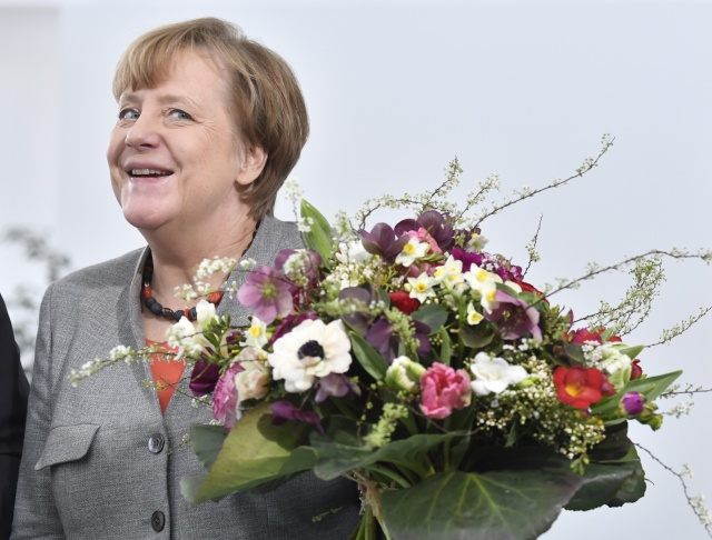 German Chancellor Receives Turkish Prime Minister Next Thursday in Berlin