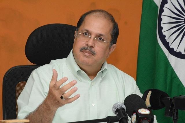 Un accord militaire bénéficiera à la fois aux Seychelles et à l'Inde, selon le Haut-Commissaire