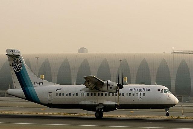 Iran: reprise des opérations de recherche de l'avion disparu