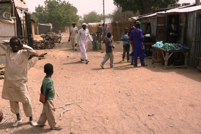 Anger in NE Nigeria over Boko Haram 'abduction' response